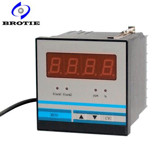 Brotie High Purity Oxygen O2 Gas Analyzer for Oxygen Equipment