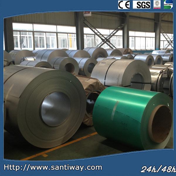 Prepainted Steel Coil Sheet PPGI in Hangzhou