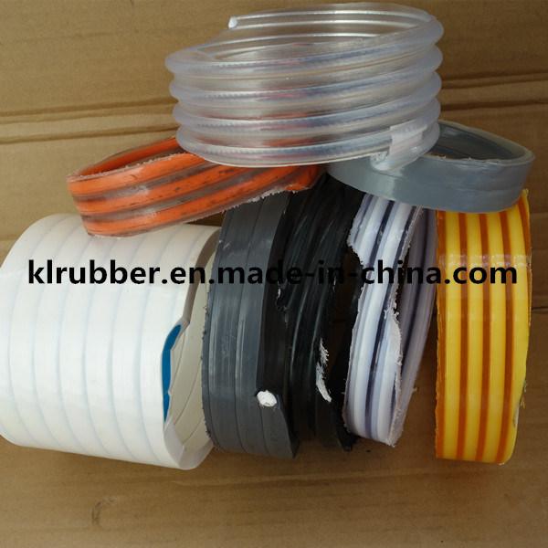 PVC Spiral Flexible Plastic Suction Hose