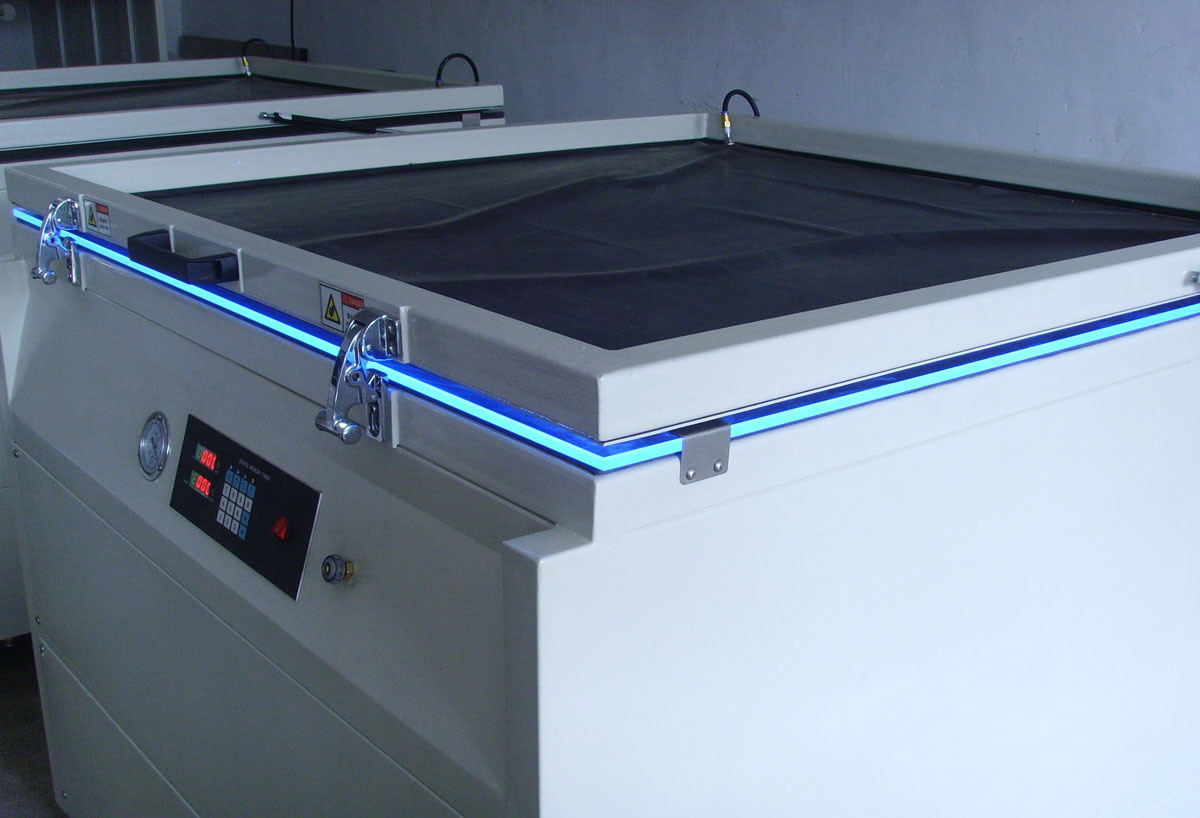 Automatic High Precision Exposure Machine (SE-L)