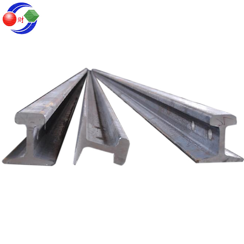 Supply Steel Rail From Marina