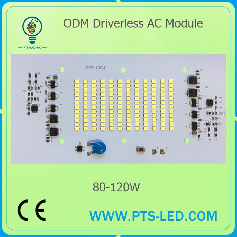 5W AC SMD LED Module for LED Candle Light