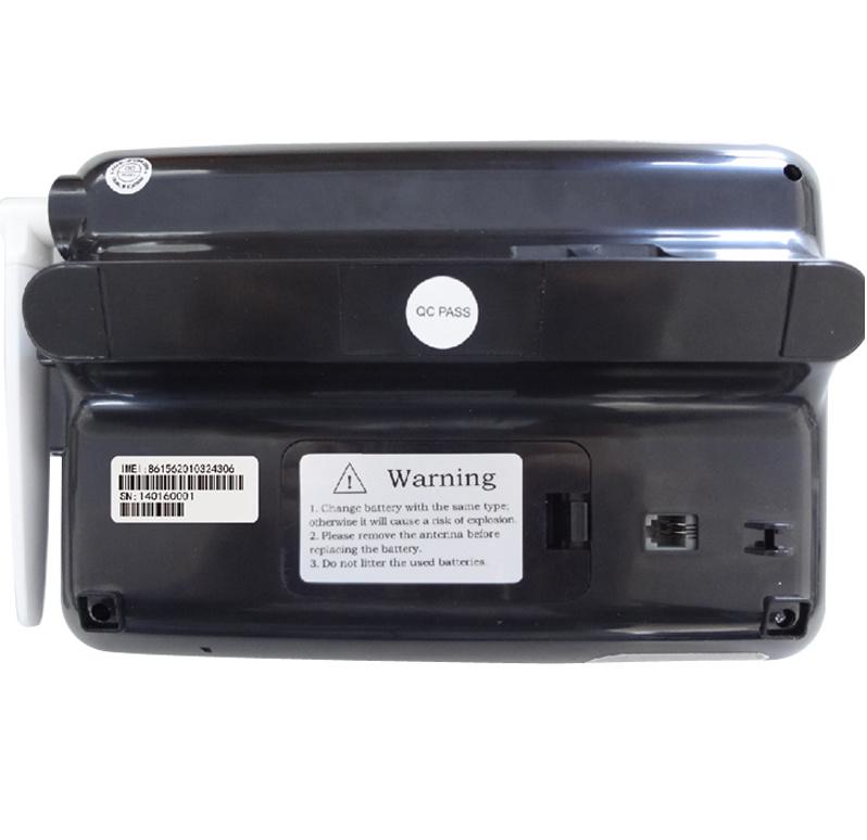 GSM&PSTN Rj11 SIM Card Landline Phone (KT1000 (162))