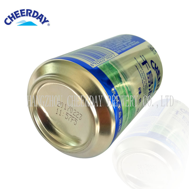 330ml Abv3.1% Wholesale Alcoholic Drinks Canned Light Beer