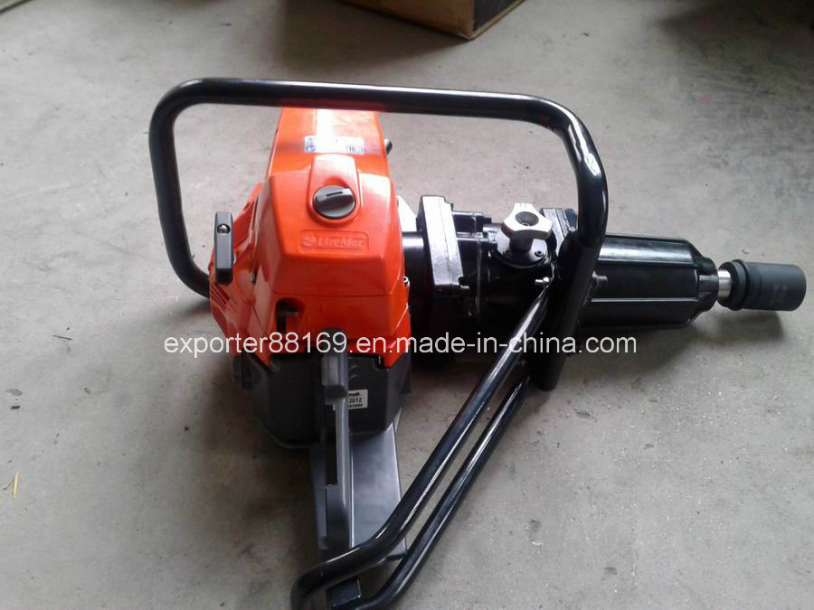 Impact Wrench (NLB-1200, gasoline)