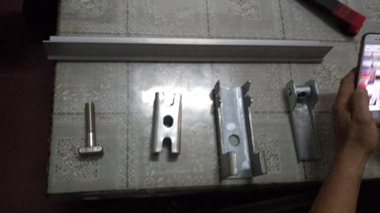 Natural /PU Rubber Sheet Manufacturer