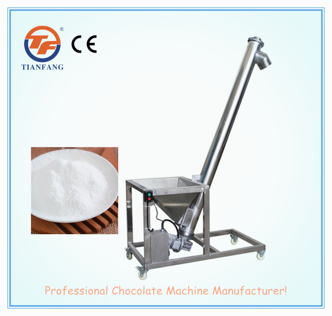 Powder Conveyor