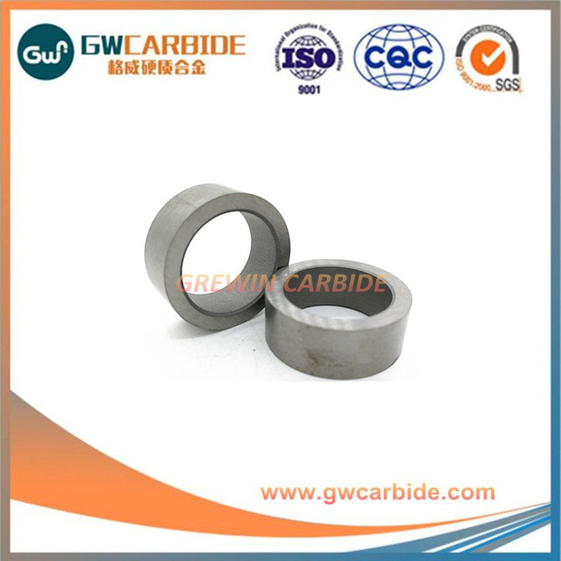 Tungsten Carbide Roller and Ring with High Quality Made in China