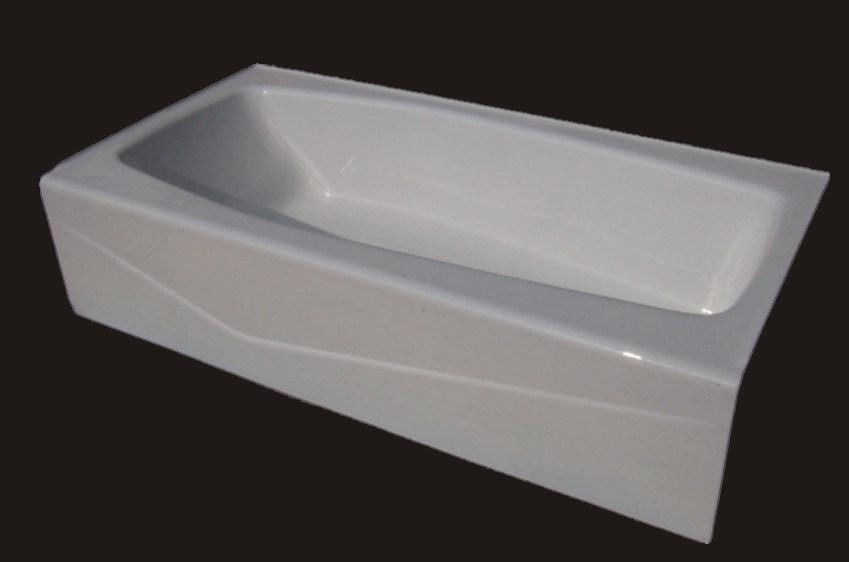 China cast iron bathtub bgl 90 china tub bath tub for Cast iron sink manufacturers