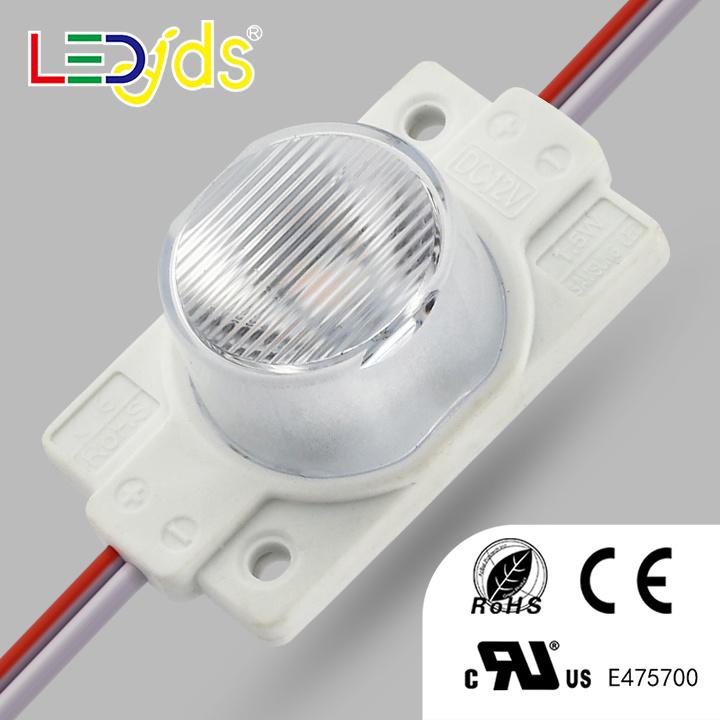 DC12V IP67 2835 SMD LED Module with High Light