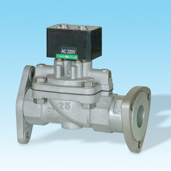 Fuel Dispenser Solenoid Valve (CF8W)