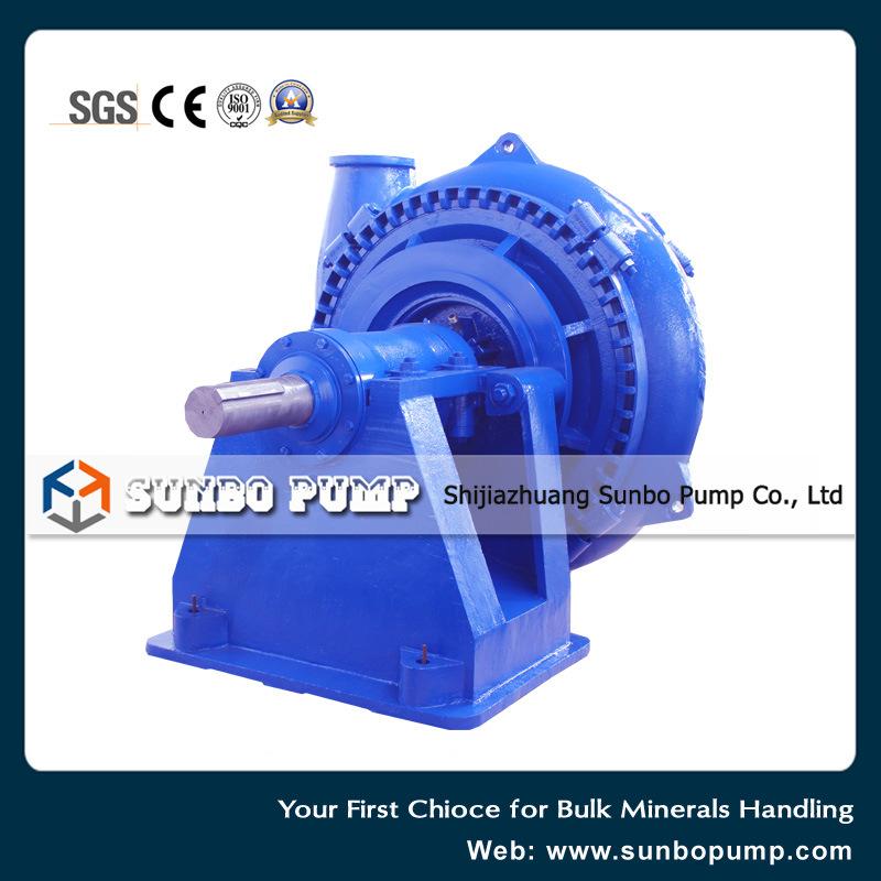 Sg Horizonal Centrifugal Gravel Pump