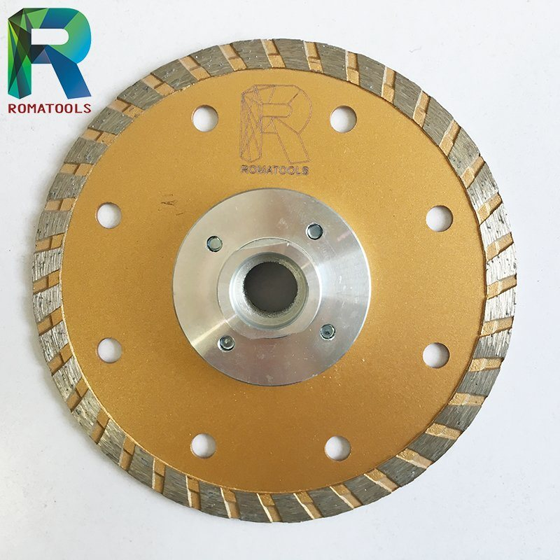 230mm Diamond Saw Blades for Granite Cutting
