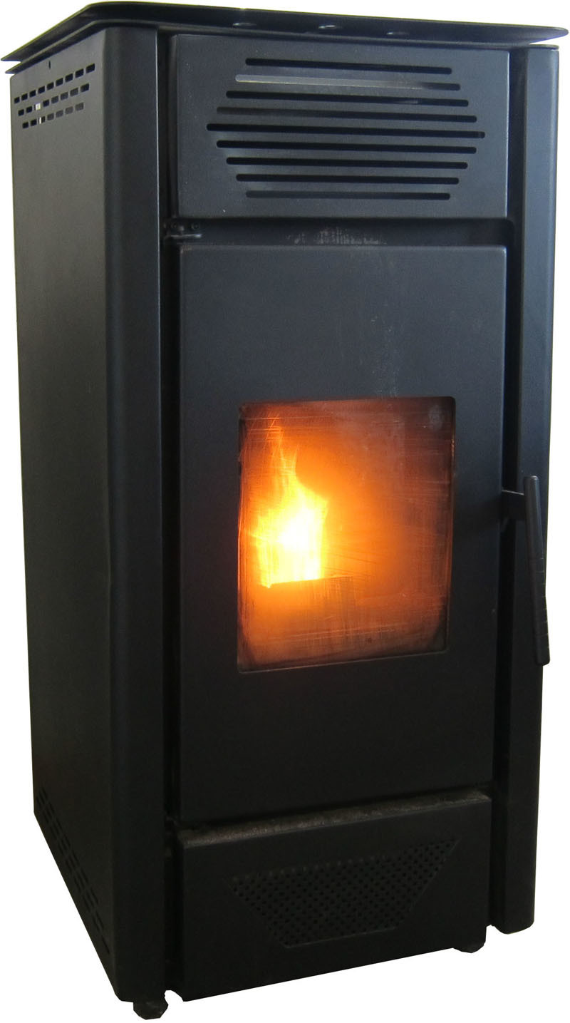 Biomass Wood Pellet Fireplace for Sale
