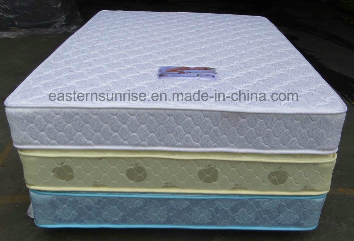 High Quality Pocket Spring Mattress