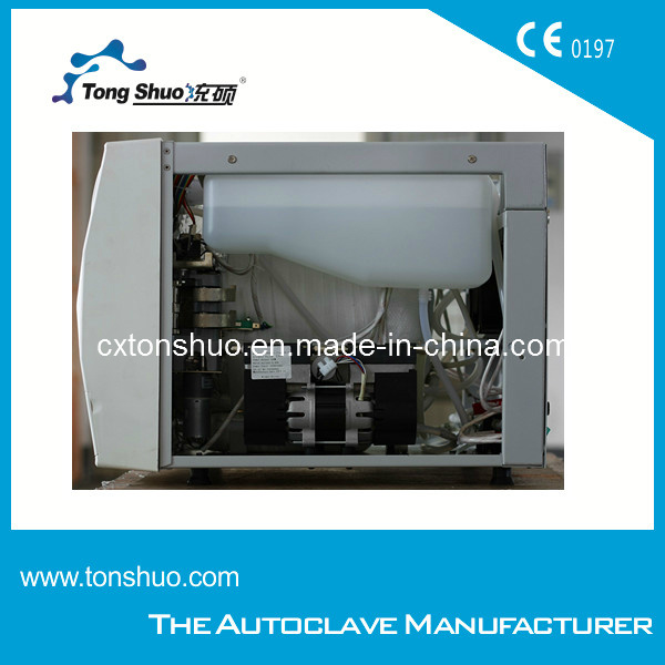 Table Top Steam Autoclave Sterilizer