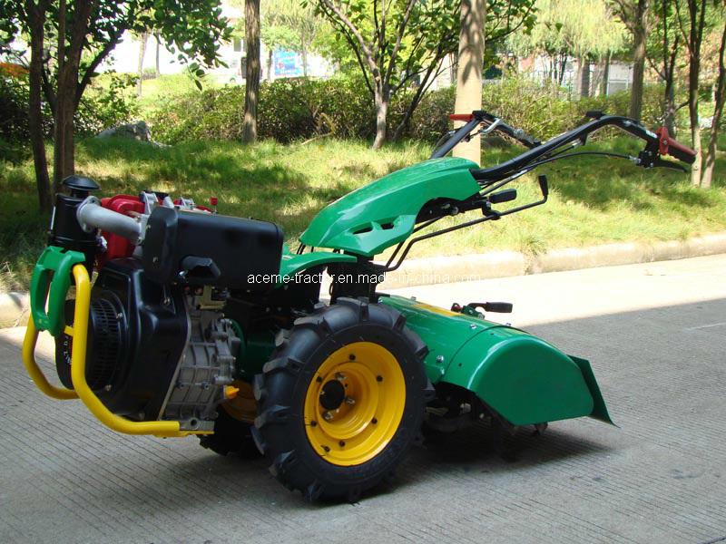 Bcs Garden Tractors : China acecowboy series multifunctional garden tractor