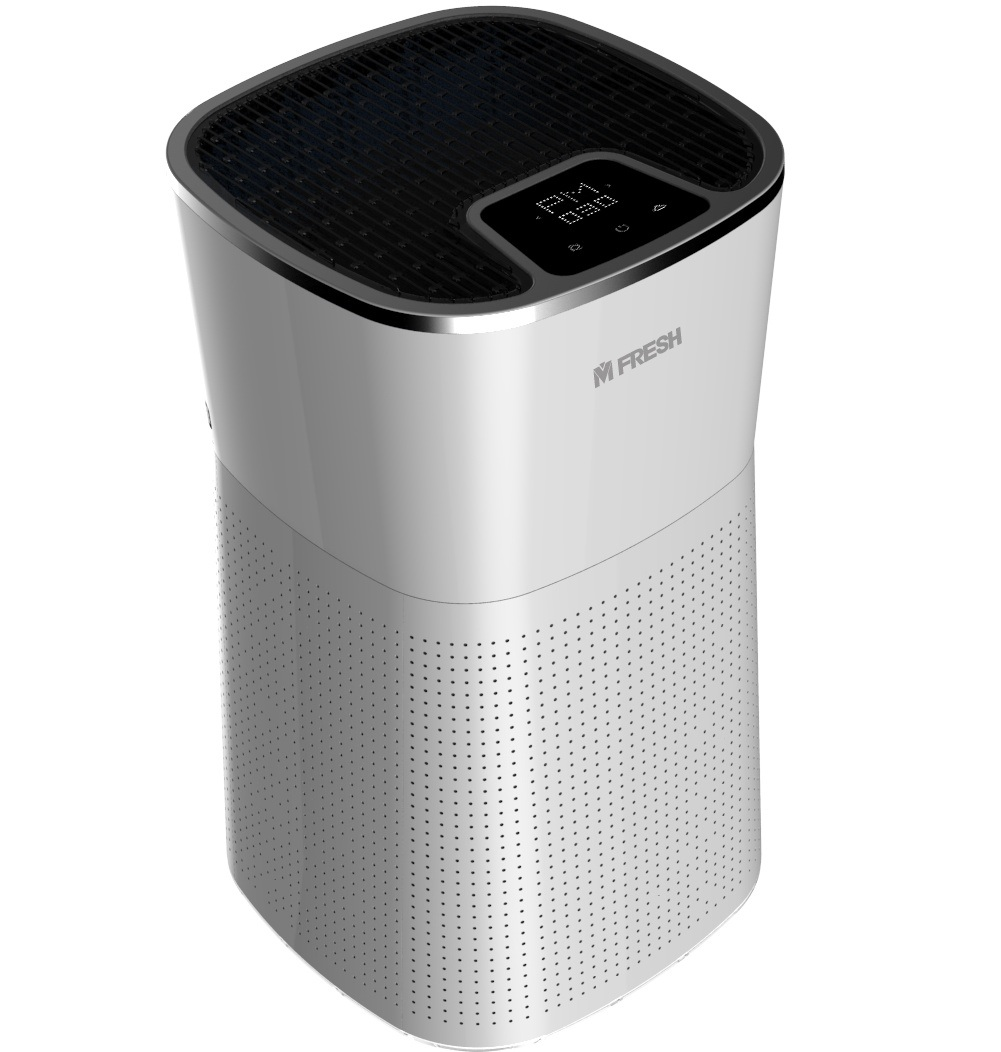 Home WiFi Air Purifier with Laser Sensor B300