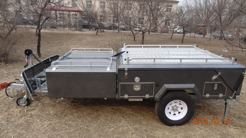Excellent 10 Awesome Teardrop Trailers For Exploring The Great Outdoors