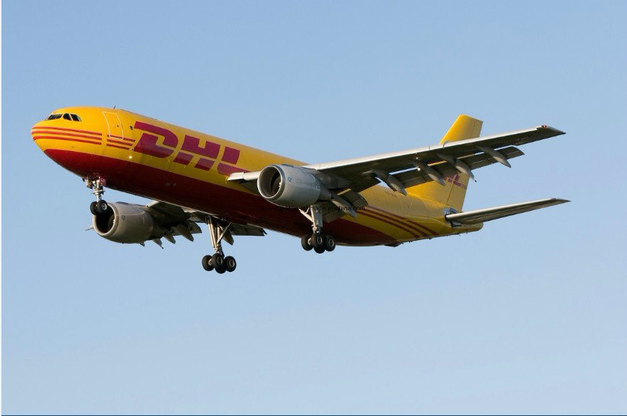 DHL Express Delivery From China to The World