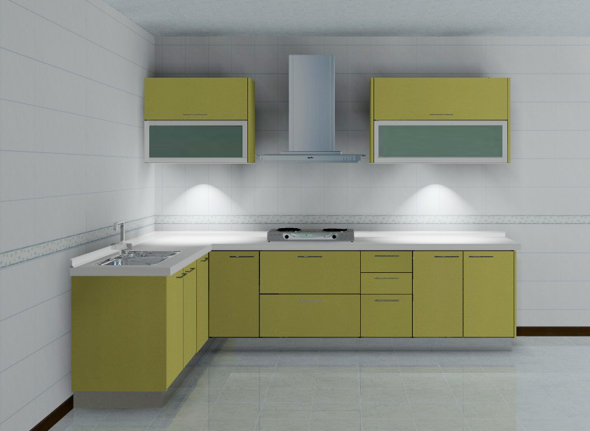 Modular home kitchen cabinets modular home for Prefab kitchen cabinets