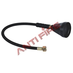 5-9kg CO2 Fire Extinguisher Hose&Horn, Xhl02003