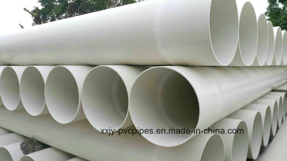 Drainage PVC-U Pipe