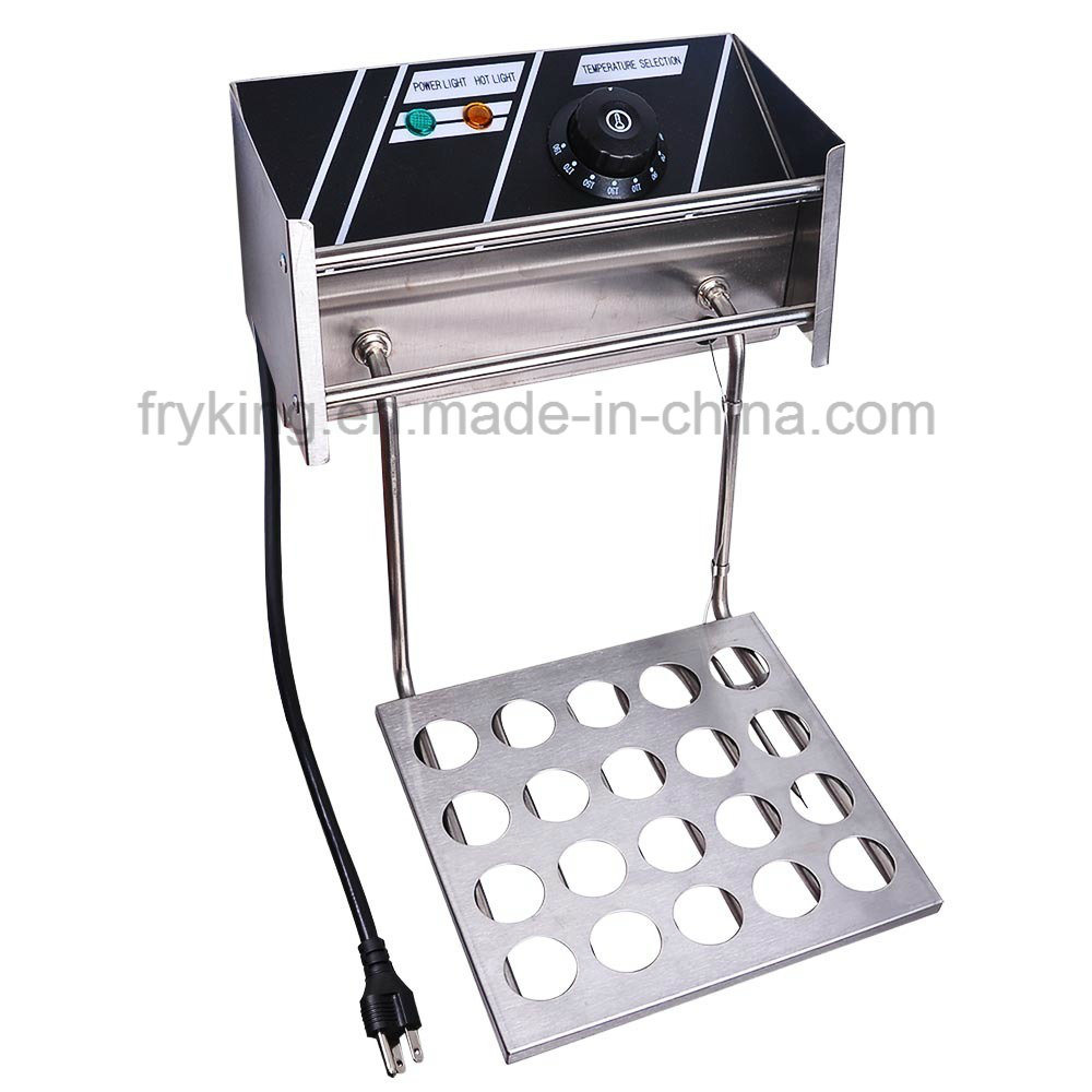 Commercial Electric Deep Fryer for Restaurant