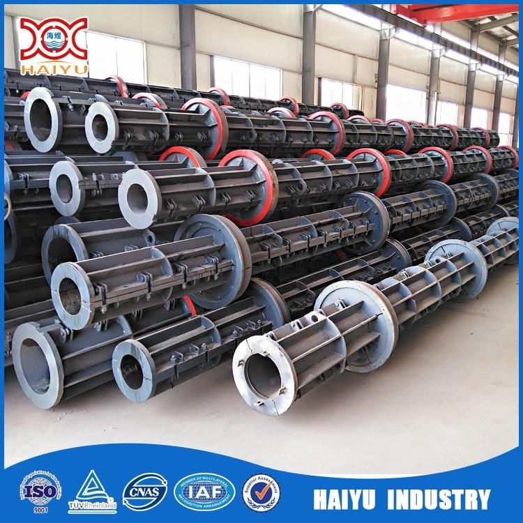 Prestressed Spun Concrete Pole Machine Manufacturer