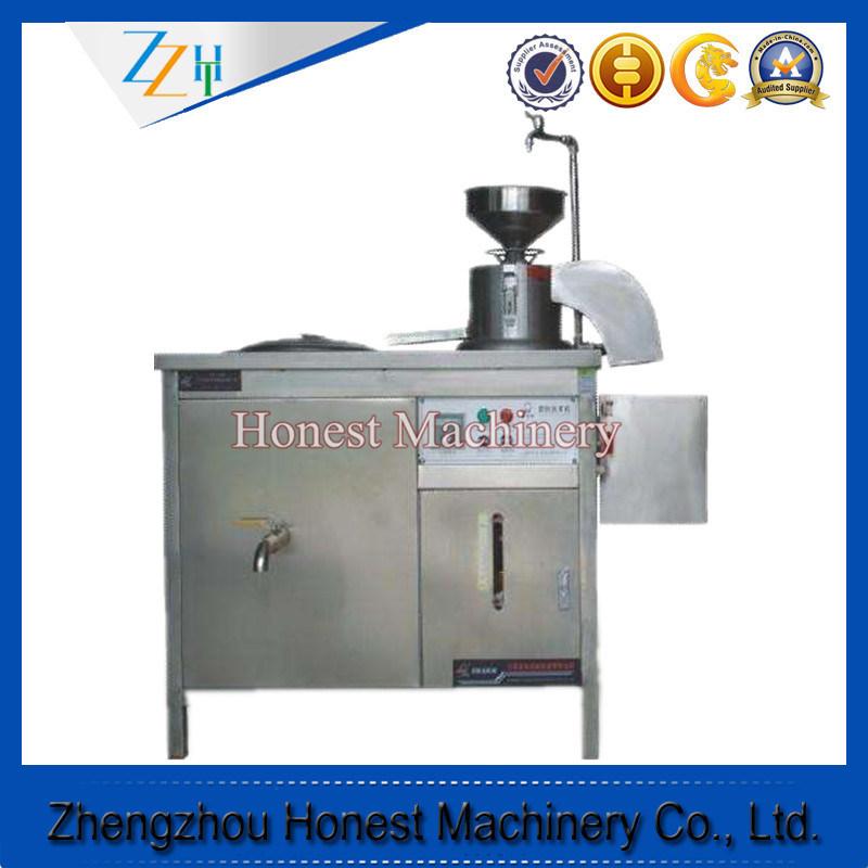 Industry Food Grinding Machine Soymilk / Soybean Milk Maker
