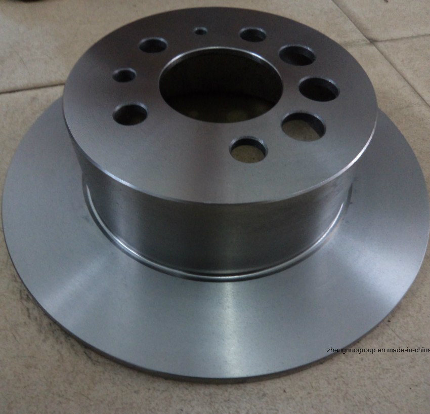 Brake Discs/Rotors with Ts16949 Certificate for Germany Cars