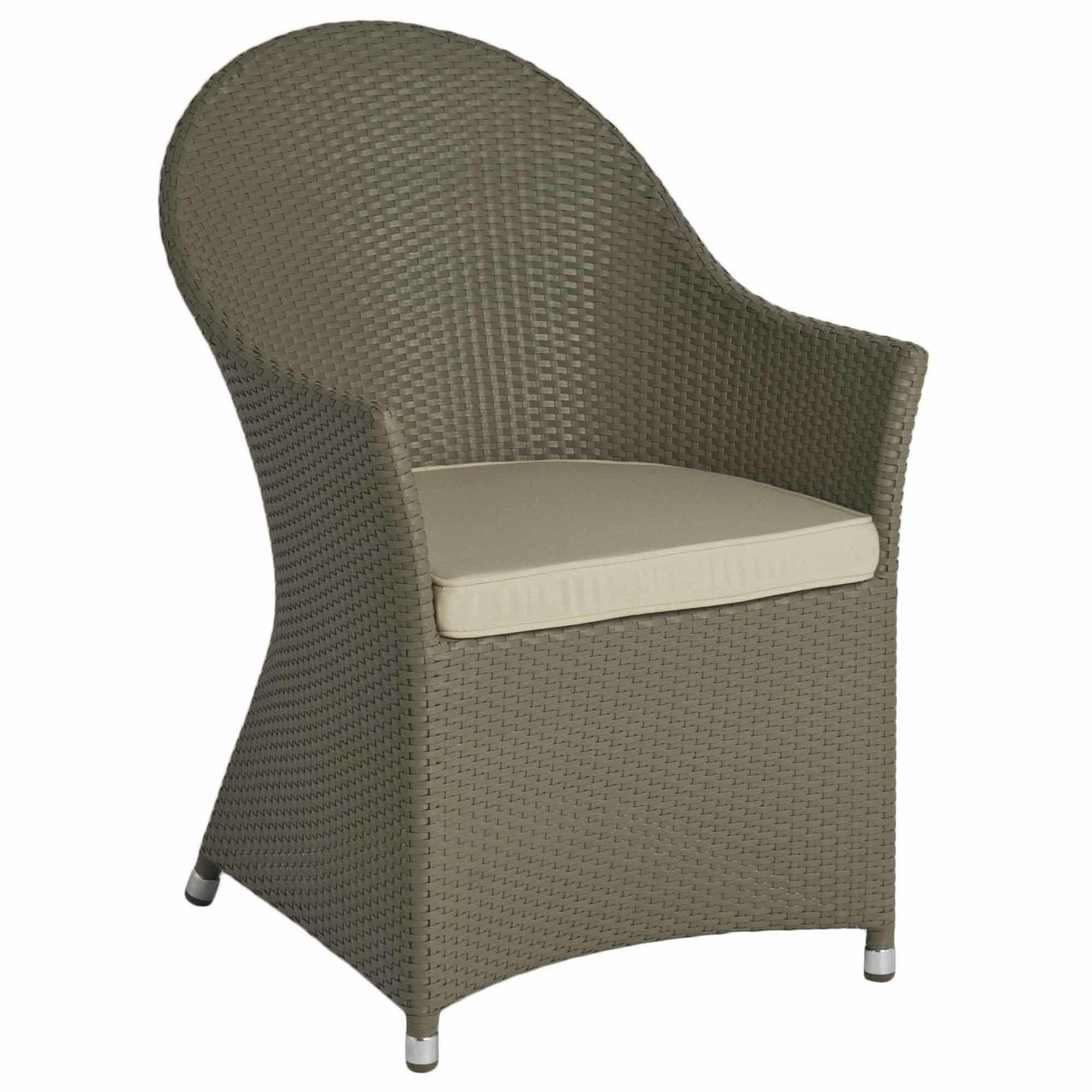 outdoor rattan garden wicker furniture set patio arm chair china outdoor rattan garden