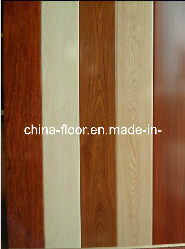 AC4 Laminated Wooden Flooring (Lecong) 12mm