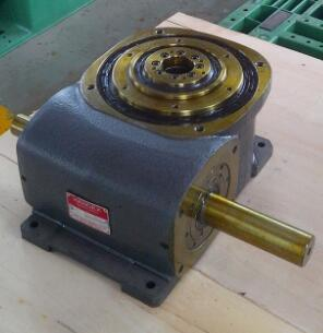 Ultrathin Model Cam Indexers, Rotary Indexer, Index Cam