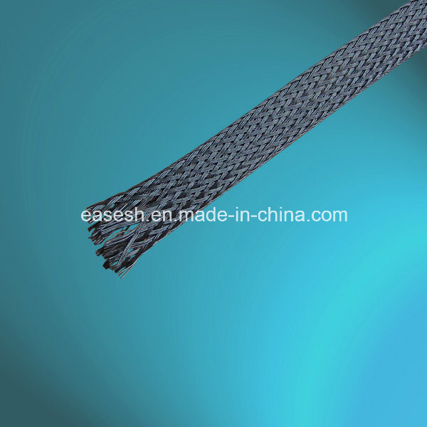 PPS Expandable Cable Braided Sleeving with UL RoHS