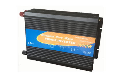 Single Phase 48V 6kw Solar Power Inverter