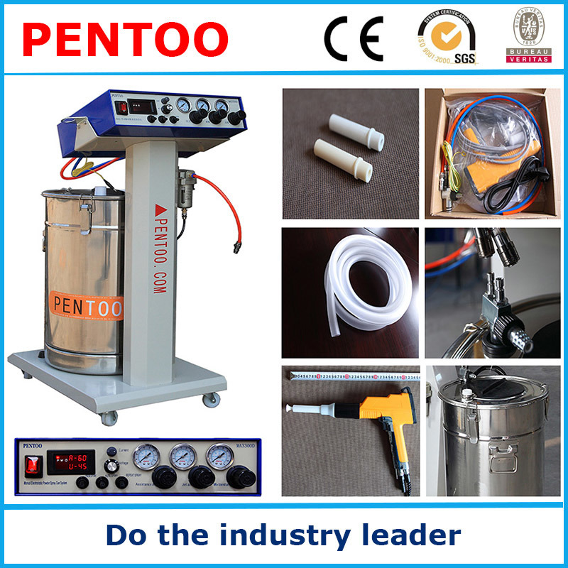 2016 Hot Sell Spraying Gun for Metal