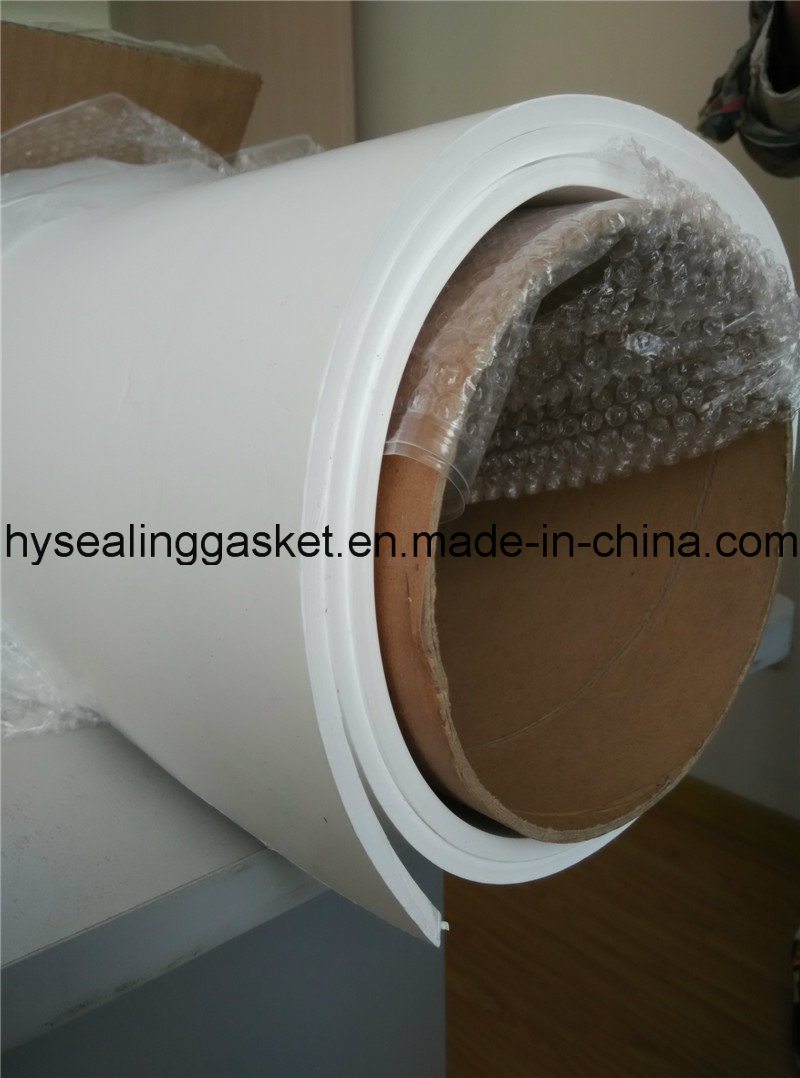 Expanded Teflon of Sheet with High Quality for Food Grade