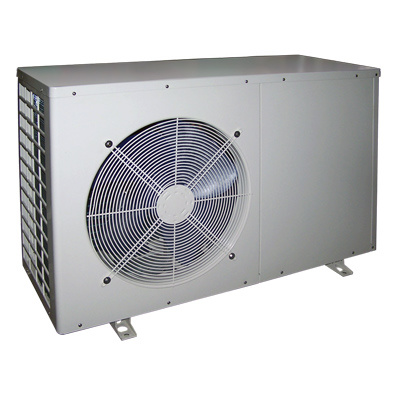 Air Source Swimming Pool Heat Pump for Pool Heater and Chiller