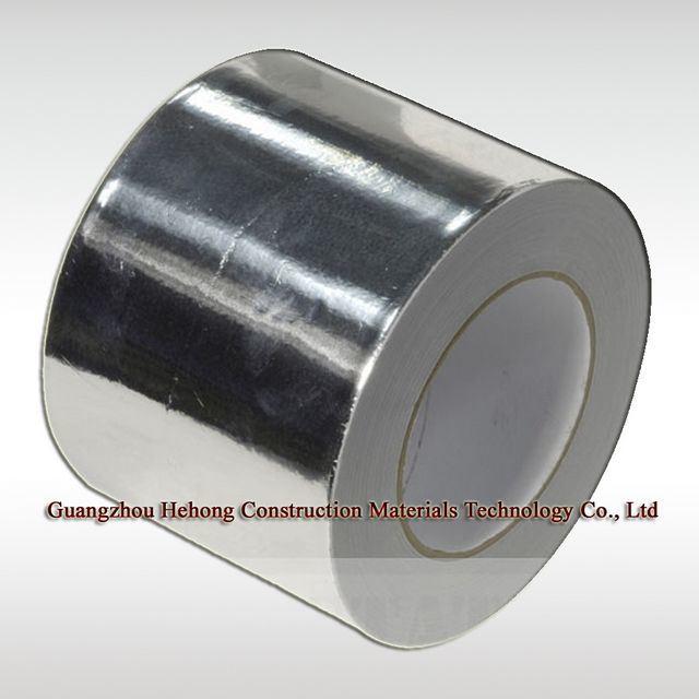 Aluminum Foil Duct Seam Tape