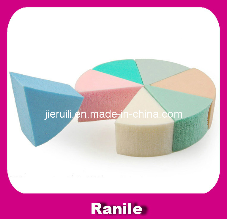 Cosmetic Blending Sponge (egg shape, cylinder shape, bottle gourd shape)