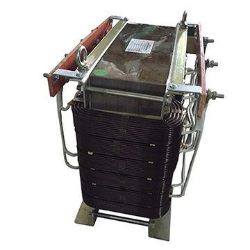 Mechanical Control Transformer 1-600kVA for Solar-Wind Inverter