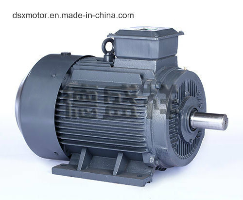 160kw Three Phase Asynchronous Electric Motor AC Motor