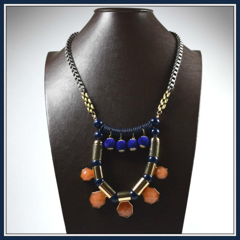 New Design Item Sharp Point Elegant Fashion Necklace Jewellery