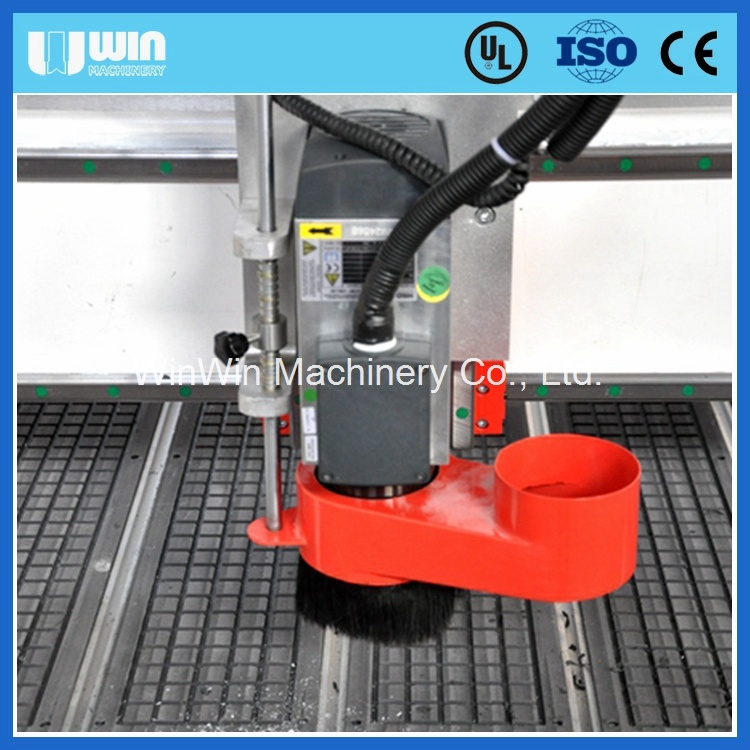 Good Price Wood Working CNC Router Engraving Carving Cutting Machine