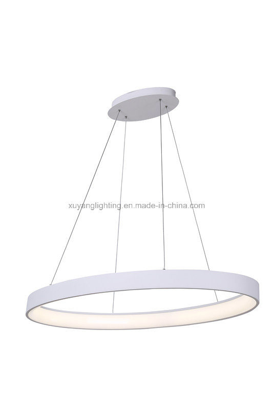 Hot Selling LED Pendant Light, LED Oval Hanging Light