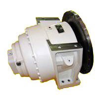 Engineering Machinery Products Gear Box