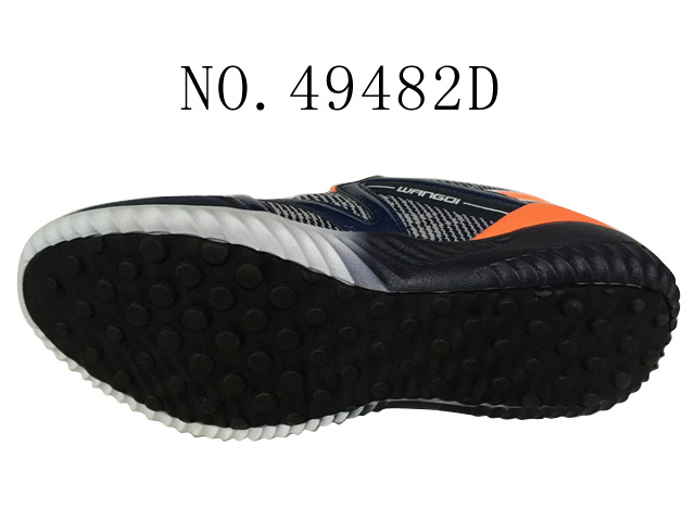 No. 49482 Three Color Men Sport Shoes Stock