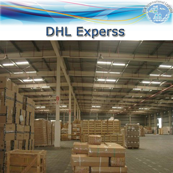 DHL Express for Indonesia, Kampuchea, Laos, Vietnam DHL Agency, Forwarder