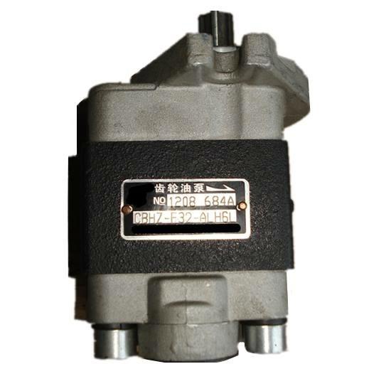 Parker Hydraulic Gear Oil Pump